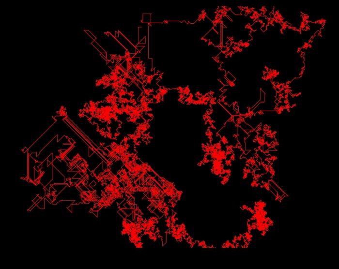 Megastructures Reinterpreted 01