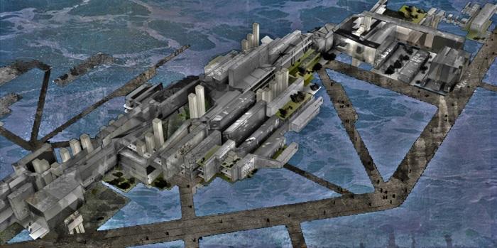 Megastructures Reinterpreted 06